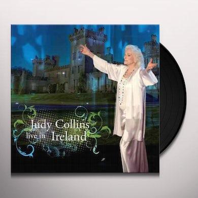 Live in Ireland Vinyl Record