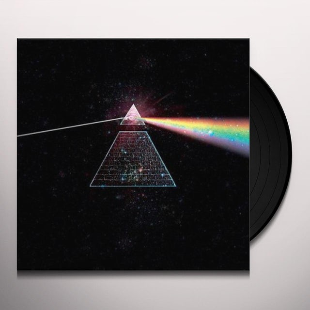 RETURN TO THE DARK SIDE OF THE MOON / VARIOUS