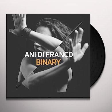Ani Difranco BINARY Vinyl Record