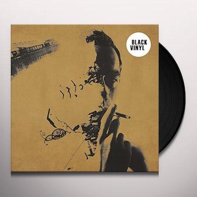 Nurse With Wound SURVEILLANCE LOUNGE Vinyl Record - Black Vinyl