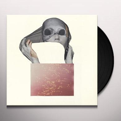 Ilyah Ahmed CLOSER TO STRANGER Vinyl Record