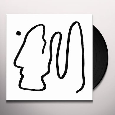 Cv & Jab / Zin Taylor THOUGHTS OF A DOT AS IT TRAVELS A SURFACE Vinyl Record