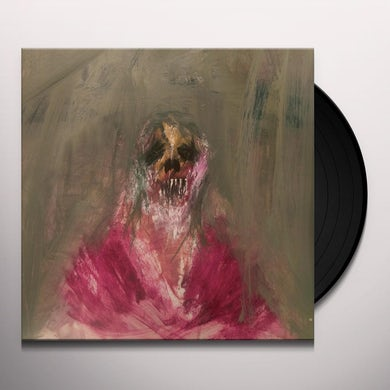 Skullflower WERECAT POWERS OF THE CROSSROADS AT MIDNIGHT Vinyl Record