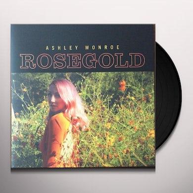 Ashley Monroe Rosegold Vinyl Record