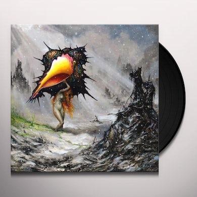Circa Survive THE AMULET Vinyl Record