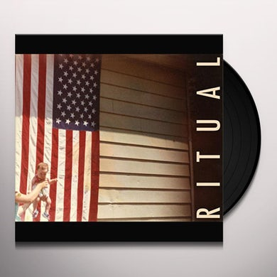 Envy On The Coa RITUAL Vinyl Record