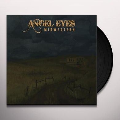 Angel Eyes MIDWESTERN Vinyl Record