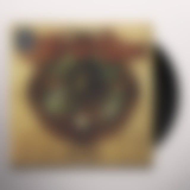 Nocturno Culto / Gift Of Gods RECEIVE Vinyl Record