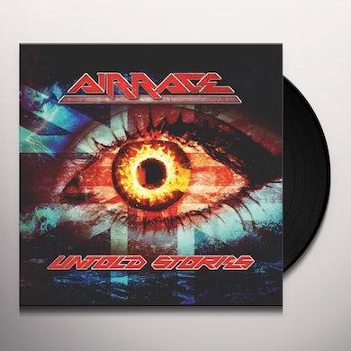 UNTOLD STORIES Vinyl Record