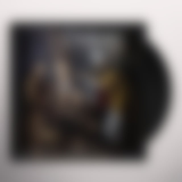 Rotting Christ HERETICS Vinyl Record