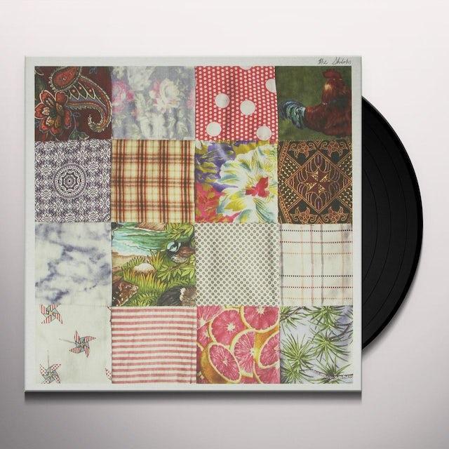 SHLIOHS SHILOHS Vinyl Record