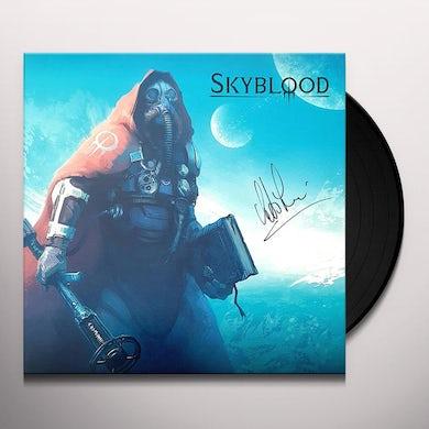 SKYBLOOD Vinyl Record