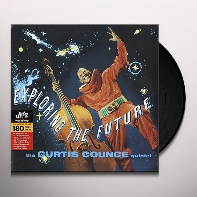 Curtis Quintet Counce