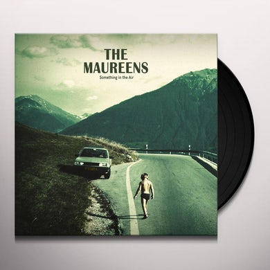 Maureens SOMETHING IN THE AIR Vinyl Record