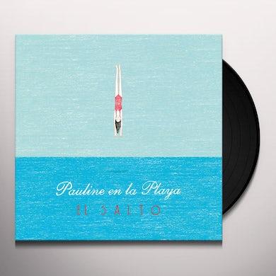 EL SALTO Vinyl Record