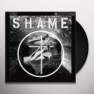 SHAME (SMOKE VINYL) Vinyl Record