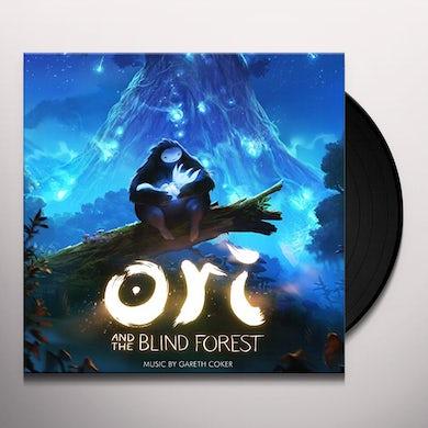 Gareth Coker ORI & THE BLIND FOREST / Original Soundtrack Vinyl Record