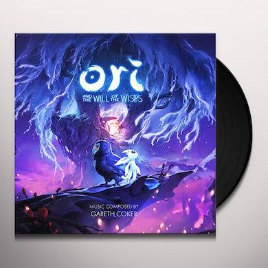 Gareth Coker ORI & THE WILL OF THE WISPS / Original Soundtrack Vinyl Record