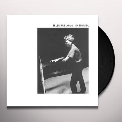 Ellen Fullman IN THE SEA Vinyl Record
