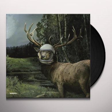 Orb MOONBUILDING 2703 AD REMIXES / SIN IN SPACE PT.1 Vinyl Record