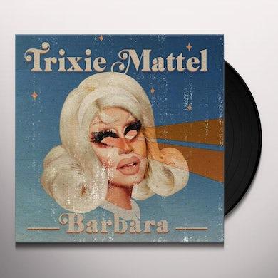 Barbara (LP) (Yellow) Vinyl Record