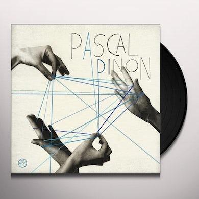 Pascal Pinon I WROTE A SONG Vinyl Record