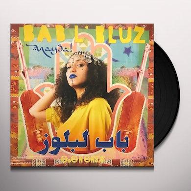 NAYDA Vinyl Record