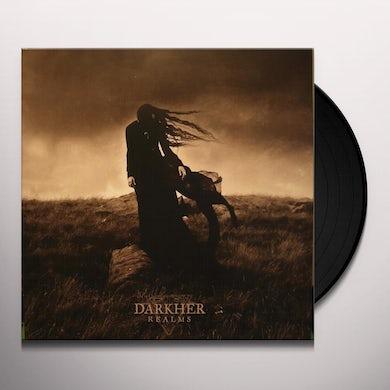 DARKHER REALMS Vinyl Record