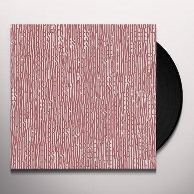 Crowhurst / Gavin Bryars CROWHURST & GAVIN BRYARS PRESENT INCOHERENT Vinyl Record
