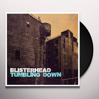 TUMBLING DOWN Vinyl Record