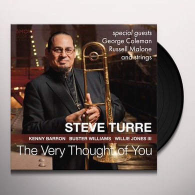 VERY THOUGHT OF YOU Vinyl Record