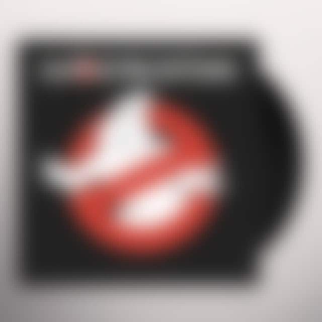 Ghostbusters / O.S.T. Limited Repressing Vinyl Record
