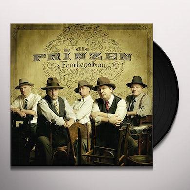FAMILIENALBUM Vinyl Record
