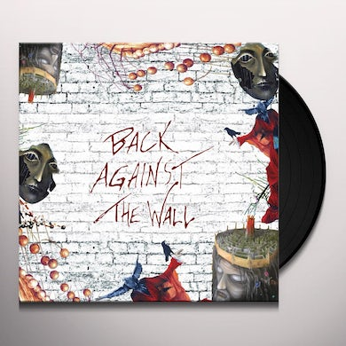 Back Against The Wall / Various Vinyl Record