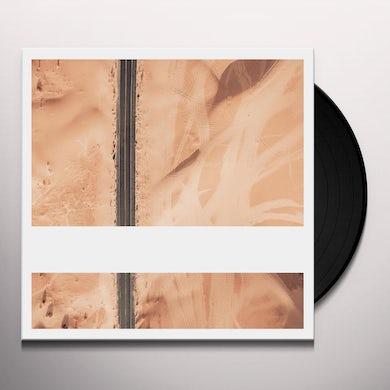 Fabian Romer L-BENSLAUF Vinyl Record