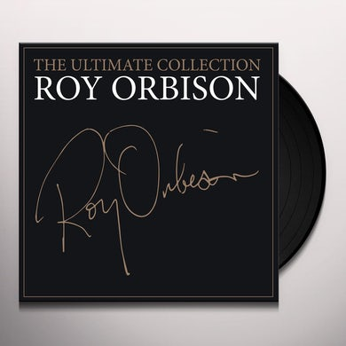 ULTIMATE ROY ORBISON Vinyl Record