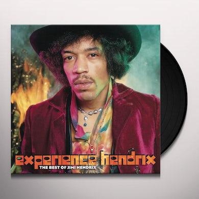 Jimi Hendrix Experience Experience Hendrix: The Best Of Jimi Hendrix Vinyl Record