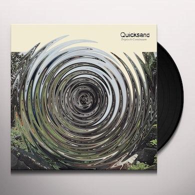 TRIPTYCH CONTINUUM Vinyl Record