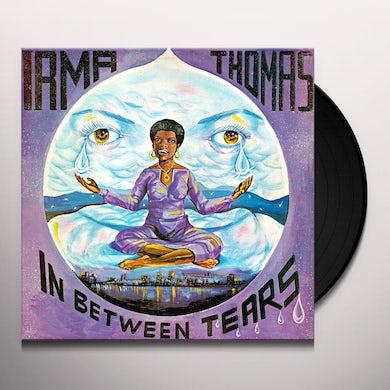 In Between Tears Vinyl Record