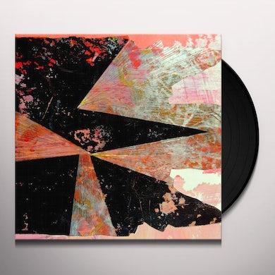 Chicago Underground Duo LOCUS Vinyl Record