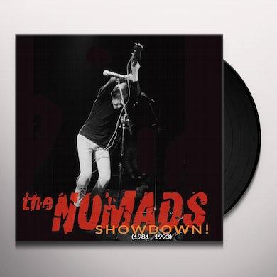 Nomads Showdown! (1981-1993) Vinyl Record