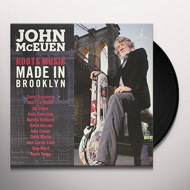 MADE IN BROOKLYN Vinyl Record