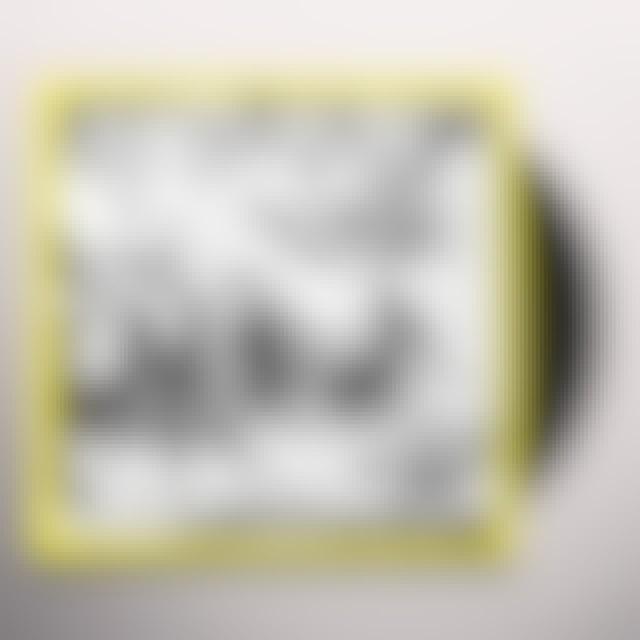 Mike Watt HYPHENATED MAN Vinyl Record