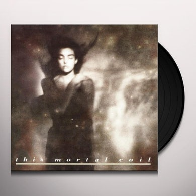 This Mortal Coil IT'LL END IN TEARS Vinyl Record