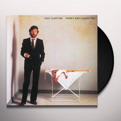 Eric Clapton Money & Cigarettes Vinyl Record