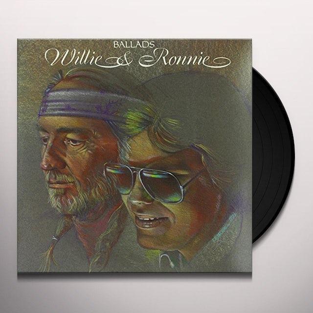 Willie Nelson / Ronnie Milsap