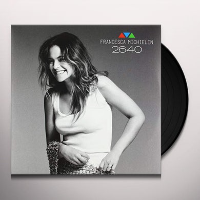 Francesca Michielin 2640 Vinyl Record