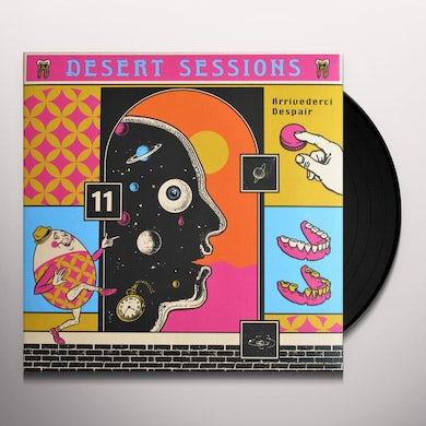 Vols. 11 & 12 Vinyl Record
