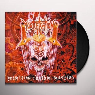 MORTIFICATION PRIMITIVE RHYTHM MACHINE Vinyl Record