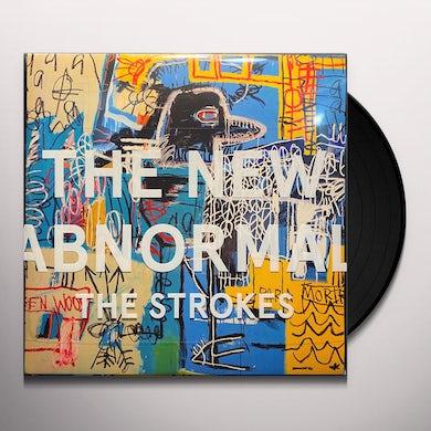 The Strokes NEW ABNORMAL Vinyl Record